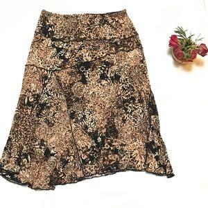 Carole Little • Midi Skirt